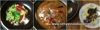 Andhra Tamarind Rice 2