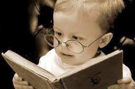Mari Membaca!