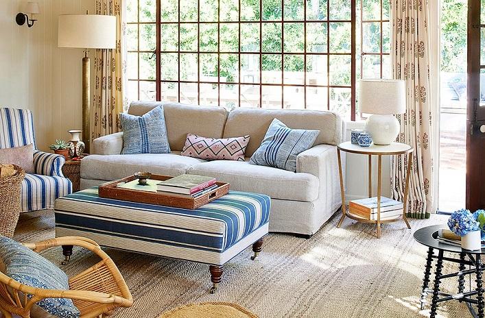 Interior Designer Blog mix and chic