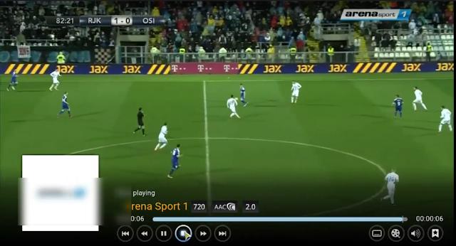 تركيب إضافة Live Mix لمشاهدة مجموعة من القنوات على برنامج KODI