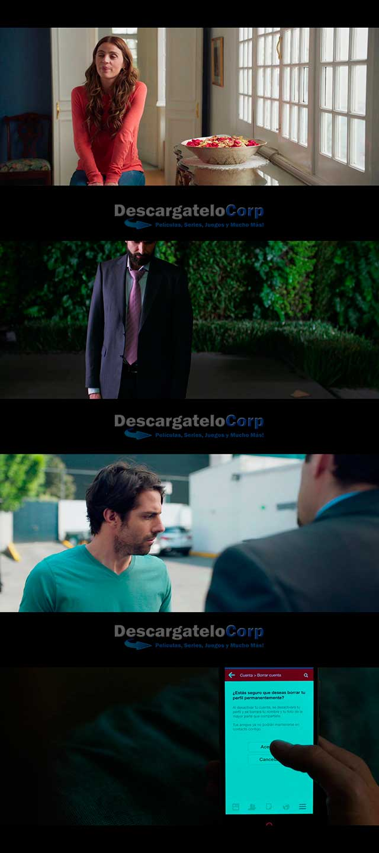 Que Pena tu Vida (2016) HD 1080p Español Latino