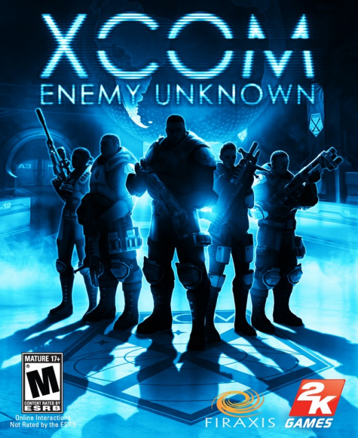 X-com: ufo defense / ufo: enemy unknown on windows 10, 8 and windows 7.