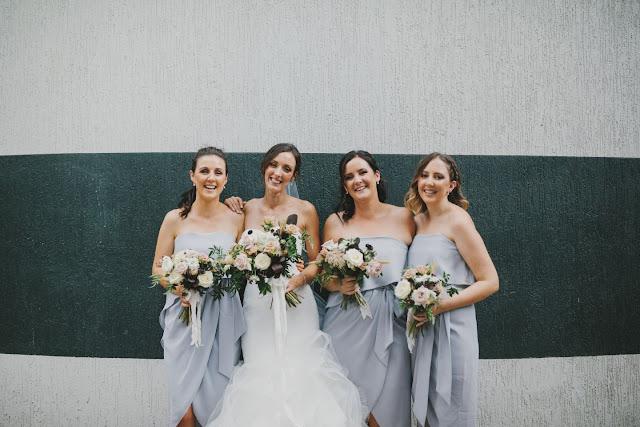 lover of mine photography brisbane wedding florals flowers bridal bouquet installations