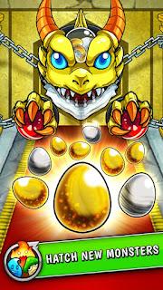 Monster Strike Mod Apk v8.0.0 For Android