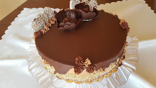 Торта - Неди