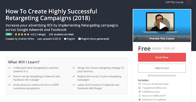 How To Create Highly Successful Retargeting Campaigns (2018)