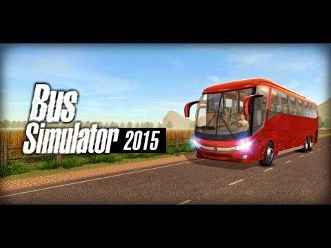 Bus Simulator 2015 APK MOD v2.1