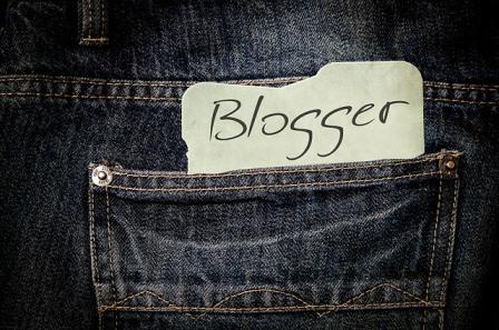 kerugian jadi blogger