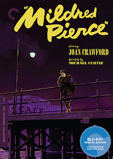 "Blu-Ray Review | ""Mildred Pierce"""