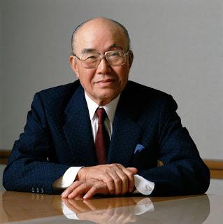 kisah sukses pendiri Honda