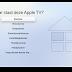 AirPlay 2 eindelijk op de Apple TV