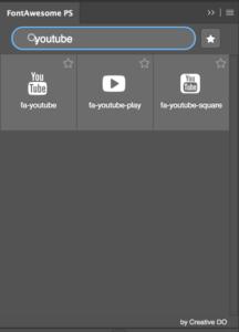 Download Plugin Icon Photoshop