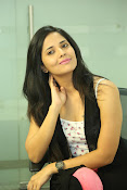 Anasuya latest sizzling photo shoot-thumbnail-7