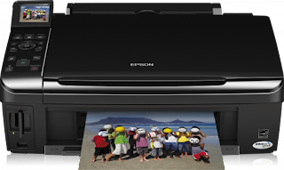 Download Printer Driver Epson Stylus SX415