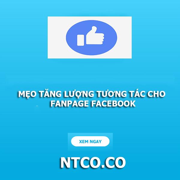 tang luot like bai viet