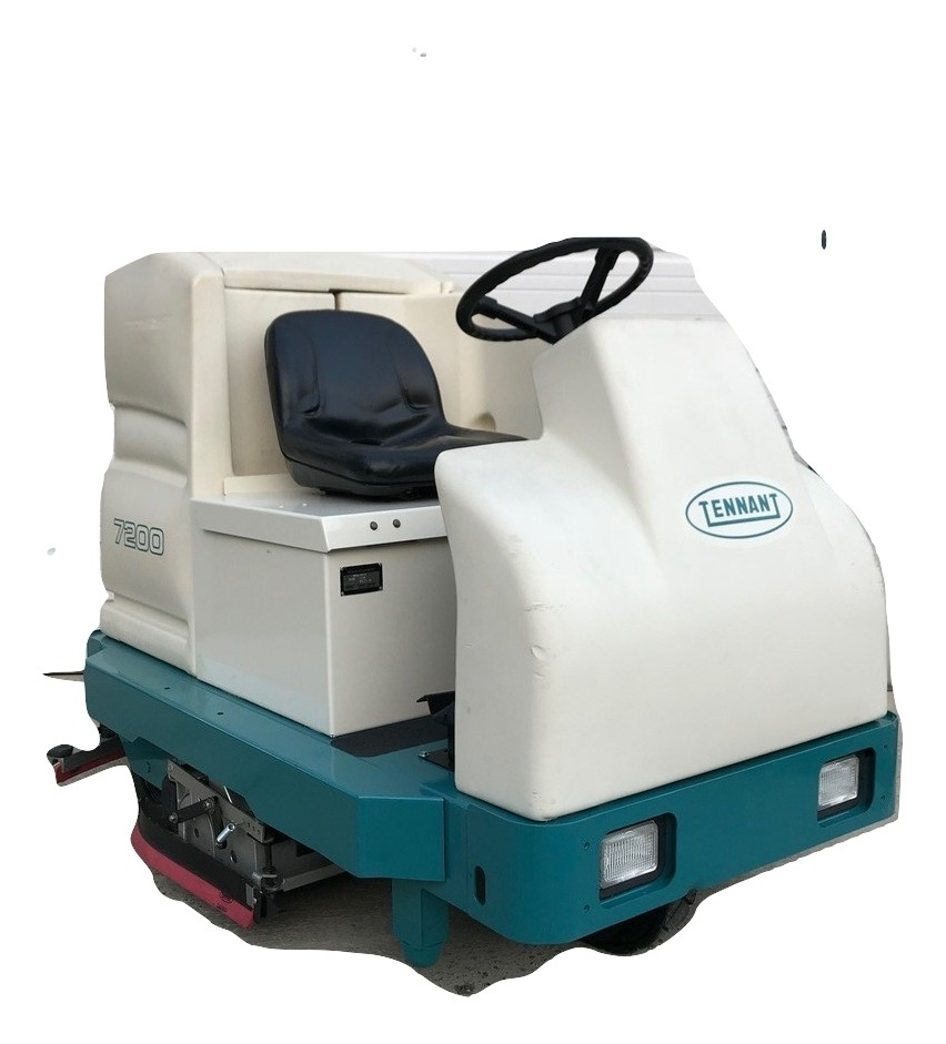 Tennant Floor Scrubber Sale 100 S Of Units In Stock