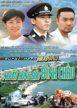 Người Hùng Đảo Bình Châu