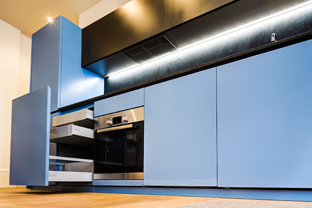 kitchen cabinets Templestowe