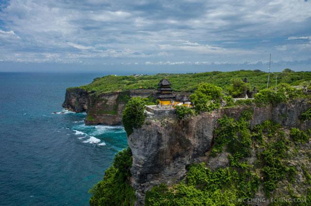 Pura Luhur Uluwatu Bali