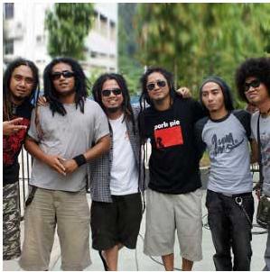 Lagu Reggae Steven & Coconut Treez Full Album