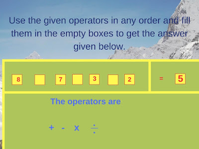 Easy but Brain-teasing Math Problem-5
