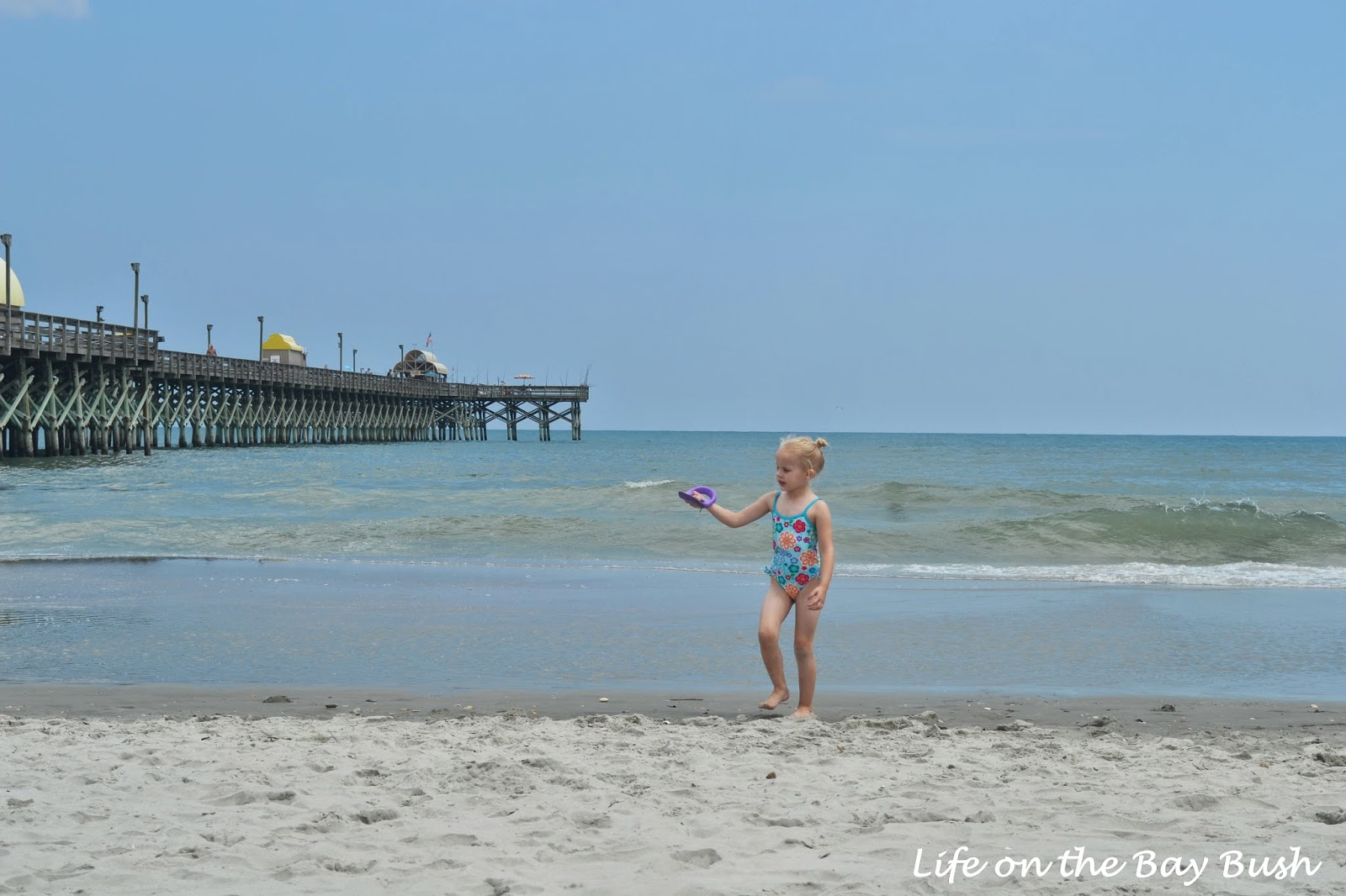 Apache Campground Pier Myrtle Beach