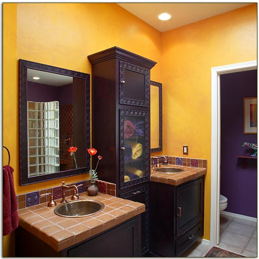 Bathroom Furniture Designs Latest.