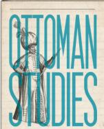 Ottoman Studies İlber Ortaylı - PDF