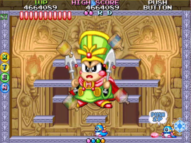 Puzzle Bobble 2 Full Version