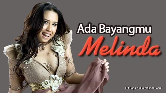 Melinda - Ada Bayangmu