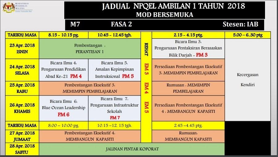 Unit ePembelajaran IAB Cawangan Sarawak