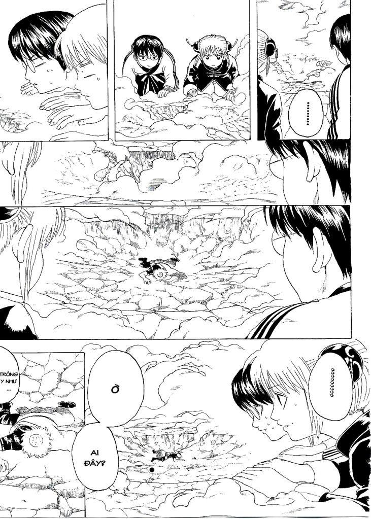 Gintama Chap 247 page 15 - Truyentranhaz.net
