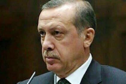 Erdogan Ingin Memediasi Saudi dengan Qatar