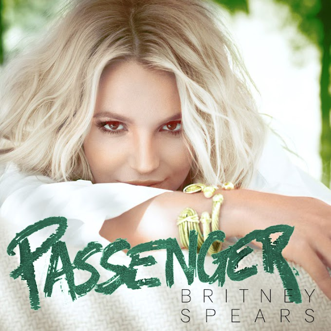 Britney Spears - Passenger (Country Club Martini Crew Remix)