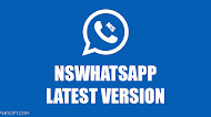 [UPDATE] Download NSWhatsApp v8.31 Latest Version Android