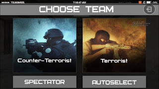 Downalod Counter Strike Point Blank Project Mod CSPB v1.4 Android Update
