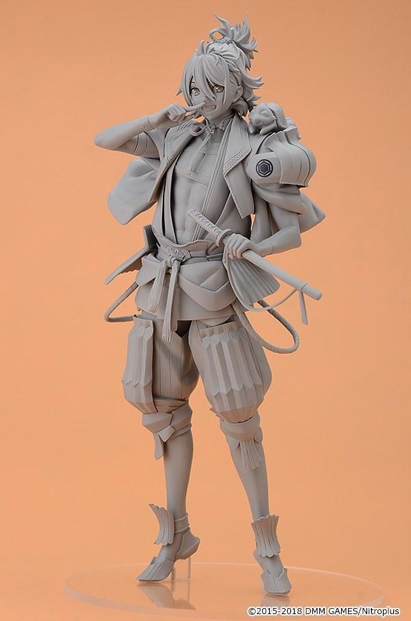 Urashima de Touken Ranbu (OrangeRouge)