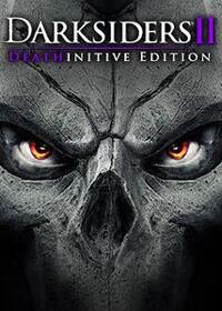 tai game darksiders ii deathinitive edition