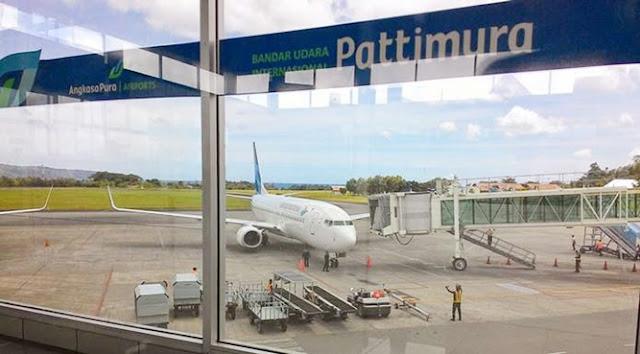 Maskapai Garuda Indonesia Turunkan Harga Tiket Radar Pos