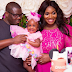 Ex-Edo Governor, Lucky Igbinedion's Daughter, Ehi And Her Husband Welcome Twins