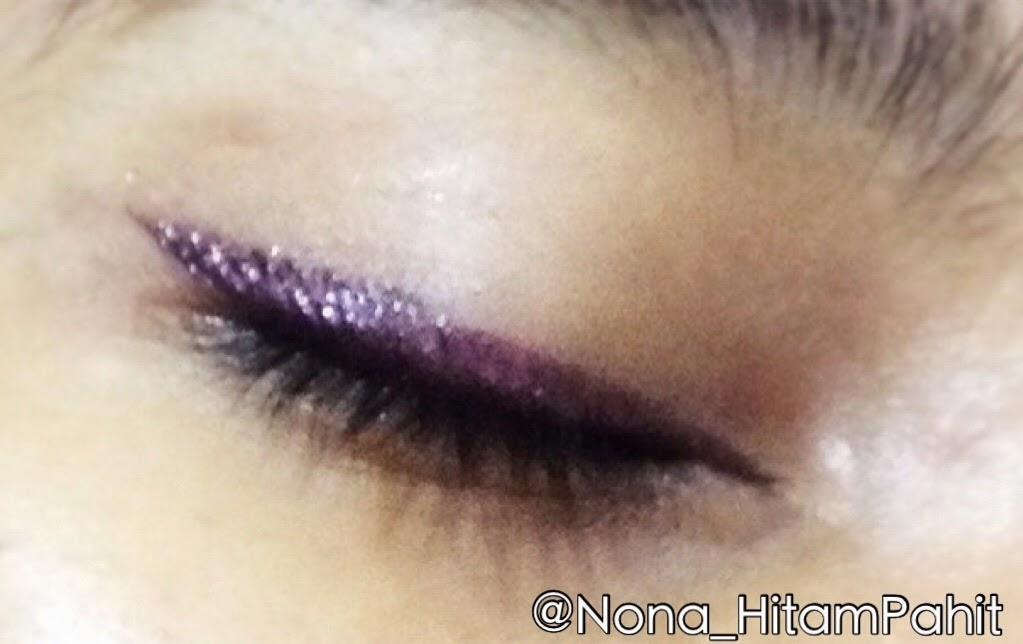 PAC Liquid Eye liner Color