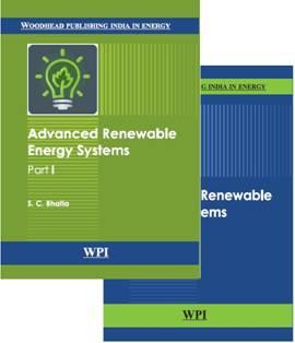 Advanced renewable energy sources Part II