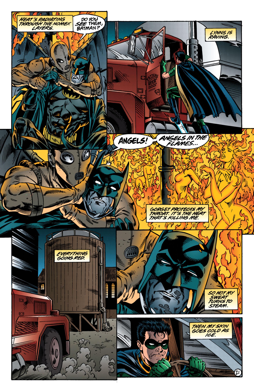 Detective Comics (1937) 690 Page 20