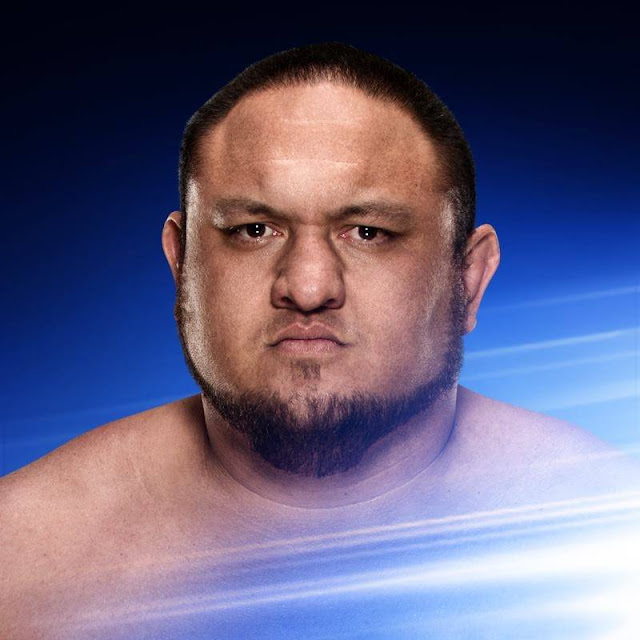Samoa Joe age, wiki, biography, wwe, injury, action figure, shirt, toys, finisher, elite, debut, muscle buster, news, entrance