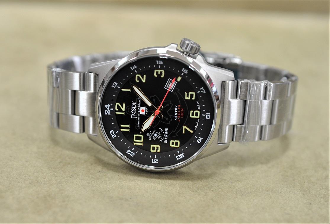 ケン テックス 日本製、国産腕時計 ケンテックスジャパン