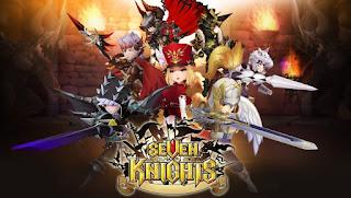 Seven Knight Profesional