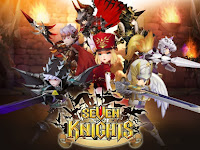 Seven Knight Pro APK Terbaru Free Download