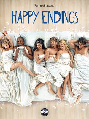 Happy Endings Poster