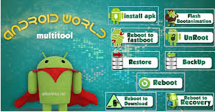 Android Multi Tool Latest Version V1.02 (All Pattern Removal Software) Free Download