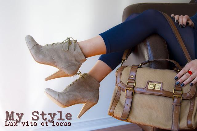 My Style -Lux vita et iocus blog